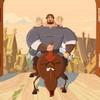 «Три богатыря» обзаведутся ещё двумя мультфильмами
