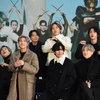 Песни BTS станут графическими романами (Видео)