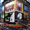 Бродвейские театры не откроются до следующего года