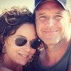 Звезда «Грязных танцев» развелась с мужем