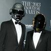 Daft Punk напишут саундтрек к третьему «Трону»