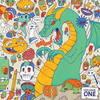 Майк Шинода выпустил альбом электронной музыки (Слушать)