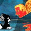 «Удивительная история Мароны» победила на Большом фестивале мультфильмов