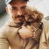 У Орландо Блума пропала собака