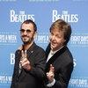 Пол Маккартни и Ринго Старр обновили «Beautiful Night» (Видео, Слушать)