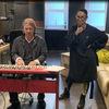 Диана Арбенина и Наргиз Закирова споют песни Высоцкого на «Муз-ТВ»