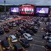 Выступление Басты на Live & Drive подтвердило жизнеспособность drive-in концертов