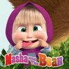 Сериал «Маша и Медведь» вошел в пятерку любимых развлекательных брендов в мире