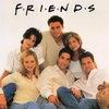 «Друзья» лидируют в списке самых популярных сериалов HBO Max