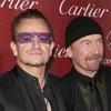 U2 спели «Stairway To Heaven» (Видео)