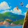 Pixar и Disney снимают мультфильм «Лука» про сказочные итальянские каникулы