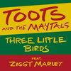 Toots and the Maytals перепели Боба Марли вместе с его сыном и Ринго Старром (Видео)