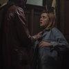 Мэйси Уильямс со товарищи пытается выбраться из дома после неудачного ограбления в трейлере «Не входи» (Видео)