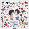 Елена Темникова выпустила сингл для любителей жвачки «Love Is» (Слушать)