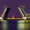 Дворцовый мост Петербурга разведут под музыку Виктора Цоя в годовщину его гибели