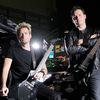 Nickelback выпустили кавер-версию песни «The Devil Went Down To Georgia» с Дэйвом Мартоном (Видео)