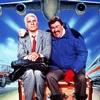 Уилл Смит и Кевин Харт снимутся в ремейке «Самолетом, поездом, машиной»