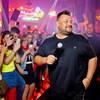 Сергей Жуков открыл самый большой «Руки вверх бар» в России