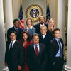 Новый эпизод «Западного крыла» снимут к выборам