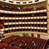 Посетителям Венской оперы порекомендовали не кричать «Браво!»