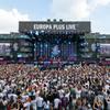 «Муз-ТВ» покажет телеверсию Europa Plus Live-2019