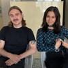 Солист группы Little Big Илья Прусикин разводится с женой (Видео)