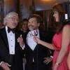 Роберт Де Ниро и Зак Брафф пытаются провернуть «Аферу по-голливудски» (Видео)