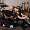 Сосо Павлиашвили спел гимн любви жене Ирине (Видео)