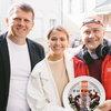 Любовь Аксенова и Денис Шведов вернулись на съемочную площадку «Бывших» (Видео)