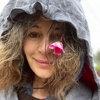 Оксана Фандера снялась топлесс на отдыхе в Сочи