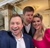 Анна Семенович поменяла Андрея Гайдуляна на Дмитрия Губерниева в «МаниБое» (Видео)