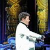 Денис Мацуев сыграет в «Зарядье» «Классику и джаз»