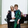 Ольга Панюшкина представила авторский вокальный цикл на стихи Эмиля Лотяну