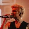 Диана Арбенина сыграла первый живой концерт после карантина для «Муз-ТВ»