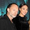 Том Йорк женился на актрисе