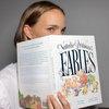 Натали Портман выпустит книжку новых-старых детских сказок