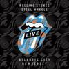 Rolling Stones выпустили концертный альбом из тура «Steel Wheels» (Слушать)