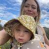 Хилари Дафф написала книжку про свою дочку (Видео)