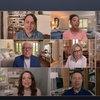 Стив Мартин и Роберт Де Ниро поженили своих детей в «Отце невесты 3» (Видео)