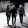 Queen выпустили концертный альбом с Адамом Ламбертом (Слушать)