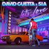 Сиа и Дэвид Гетта показали виртуальную любовь в «Let's Love» (Видео)