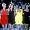 Синди Кроуфорд, Наоми Кэмпбелл, Кристи Тарлингтон и Линда Евангелиста расскажут свою историю в «Супермоделях»