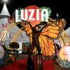 Шоу Cirque du Soleil покажут в российских кинотеатрах (Видео)