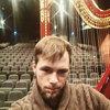 Александр Болдачёв рассказал радио «Орфей» о пластинке с арфовым Шопеном