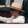 Алина Делисс показала свою «Печальку» (Видео)