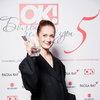 Викторию Исакову и Агату Муцениеце наградили премиями ОК! Awards