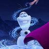 Олаф подбирает себе нос и имя в трейлере «Once Upon a Snowman» (Видео)