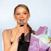Светлана Ходченкова представила «Любовь без размера» в Москве