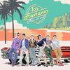 Los Havtanos выпустил дебютный альбом накануне общего апокалипсиса (Слушать)