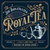 Джо Бонамасса выпустил свой «королевский чай» (Слушать)
